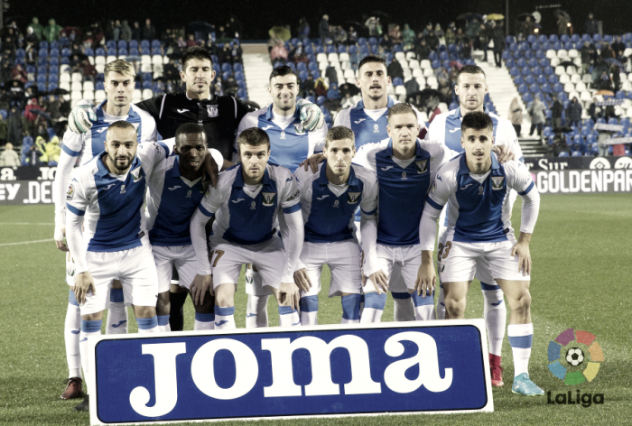 El Lega espera a su próximo rival de Copa