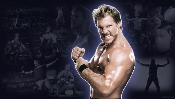Chris Jericho leyenda viva de la WWE