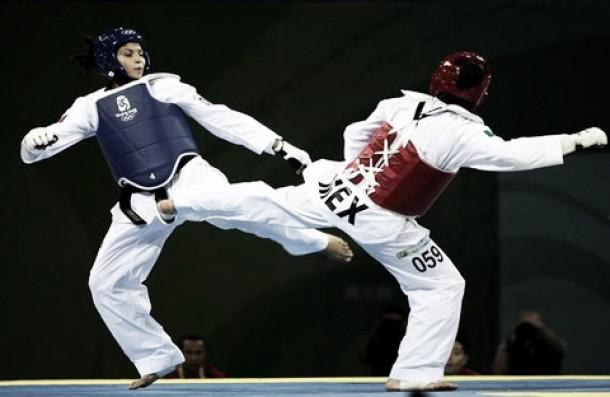 Mexicanas van por medallas en Copa del Mundo por Equipos de Taekwondo