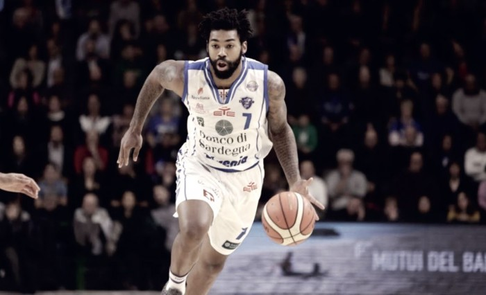 """LegaBasket - La Dinamo Sassari chiude la stagione con le """"ossa rotte"""""""