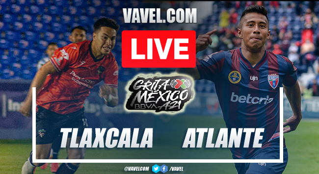 Highlights and Best Moments: Tlaxcala 0-0 Atlante in Liga Expansion MX