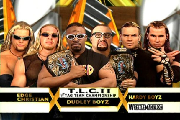 Fixing The WWE Tag Team Division