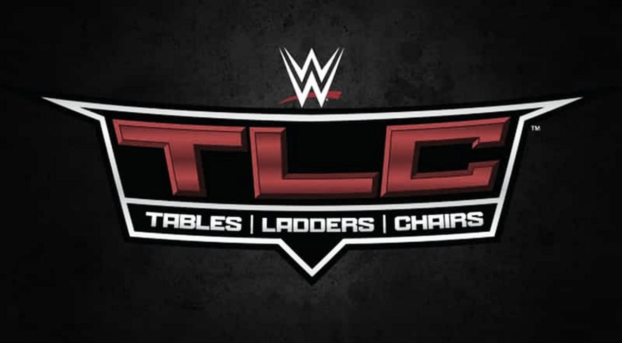 Cartelera WWE TLC 2018