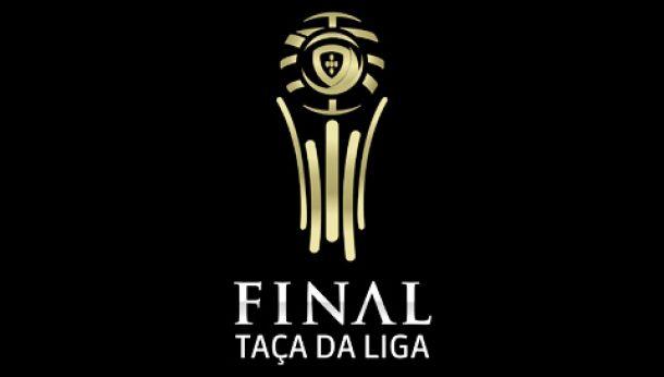 Benfica x Marítimo: final da Taça da Liga jogar-se-á a 28 de Maio