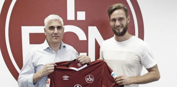 Matavz makes Nürnberg switch