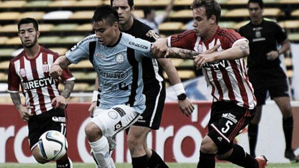 Estudiantes 1 -2 Belgrano: jugador por jugador