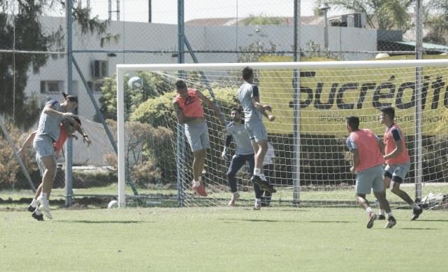 Foto: Prensa de Atlético Tucumán