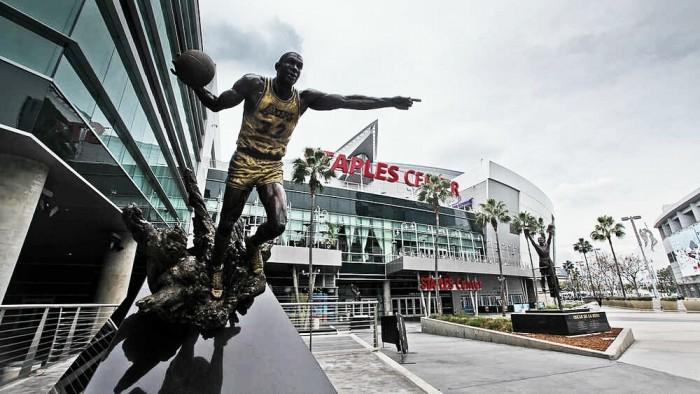 Los Angeles será la sede del próximo All-Star Weekend