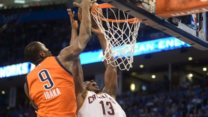 NBA, a Oklahoma City non c'è partita: i Cavaliers annientano i Thunder 115-92