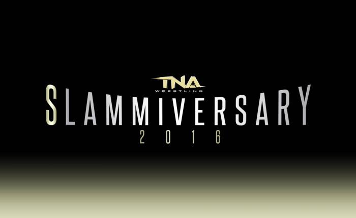 TNA Slammiversary 2016 Predictions