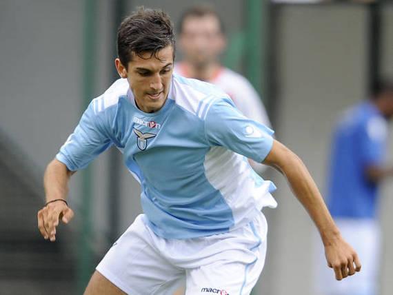 Promessa das categorias de base, Rozzi renova contrato com a Lazio