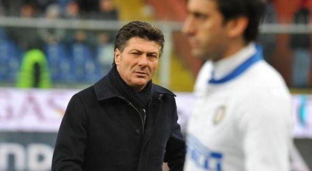 """Guarin non convocato, Mazzarri: """"Non vedo l'ora che finisca il mercato"""""""