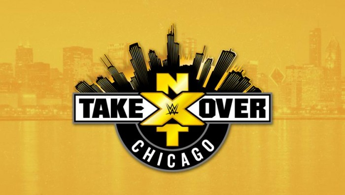 NXT Takeover: Chicago News