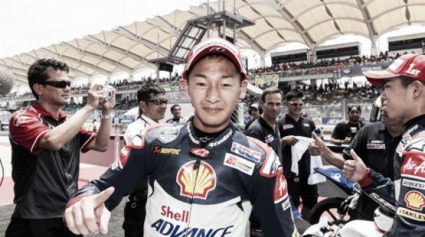 La Asia Talent Cup exporta sus primeros pilotos