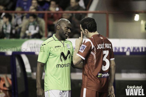 ElPozo Murcia - Inter Movistar: cuentas pendientes