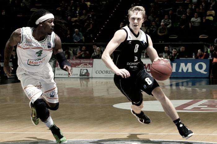 Fotografía: Bilbao Basket