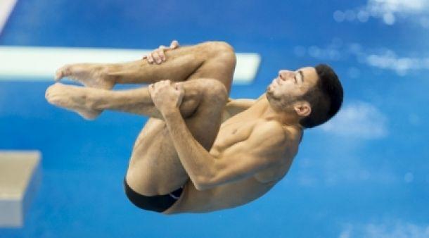 Europei Nuoto 2014,tuffi: Hausding oro nel metro, ottimo sesto Tocci. Russia oro nel sincro dalla piattaforma