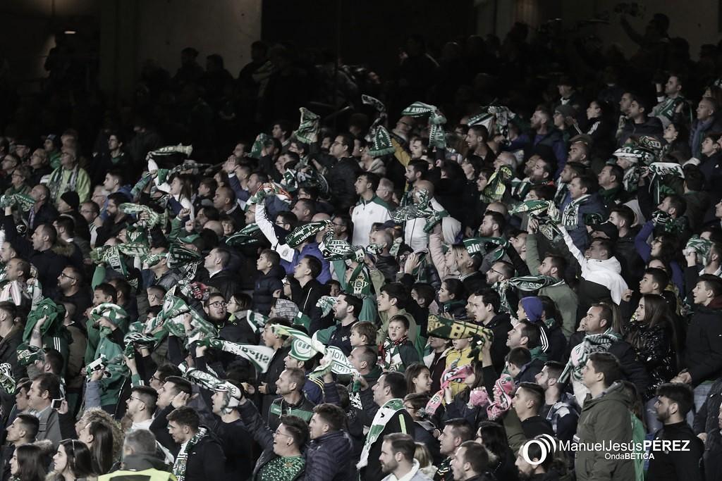 La nueva promoción del Real Betis que permite retar a Borja Iglesias y Emerson