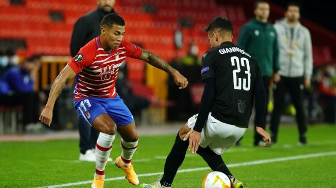 Previa Omonia Nicosia - Granada CF: dar un nuevo paso en la historia europea