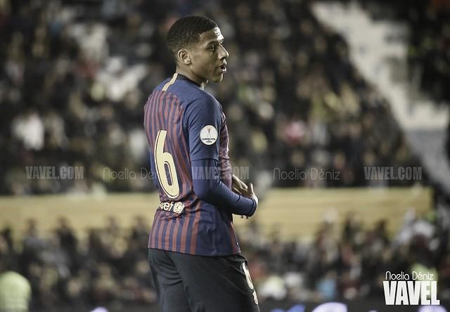Primera salida del Barça: Todibo, al Niza