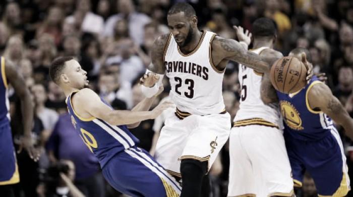 Finales NBA: entre el séptimo y la historia