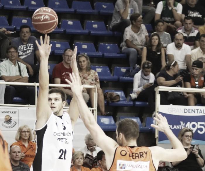 """Dejan Todorovic: """"Cada día voy a mejorar y a aportar mucho más"""""""