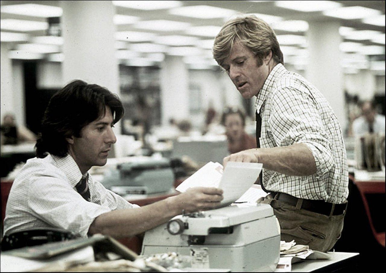 Las mejores películas sobre el periodismo