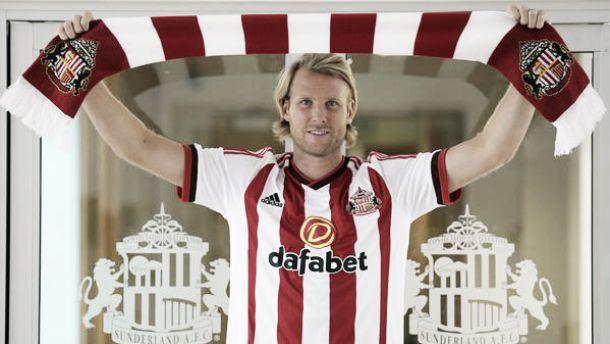 Ola Toivonen nuovo giocatore del Sunderland