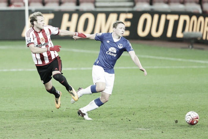 Sunderland under-21's play out goalless draw with Hearts