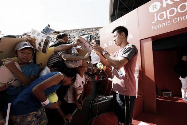 Previa ATP 500 Tokio: Big in Japan