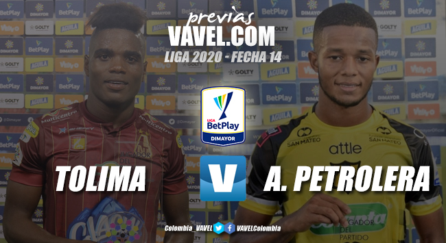 Previa Deportes Tolima vs Alianza Petrolera: el líder quiere asegurar la clasificación
