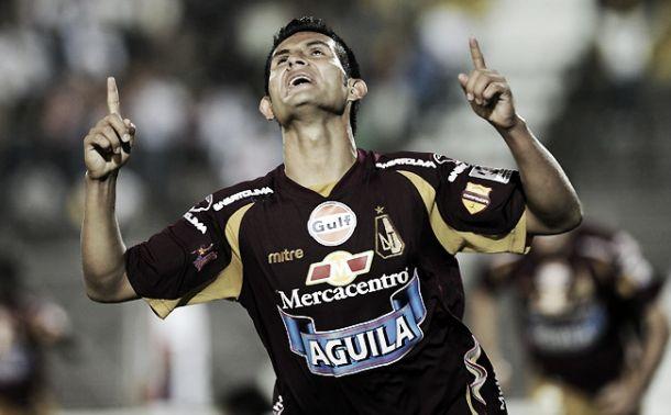 Historial Tolima - equipos paraguayos: superioridad de la tribu 'pijao'