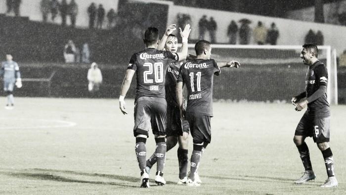 Toluca 4 León 3: puntuaciones del Toluca en los Octavos de Final de la Copa MX