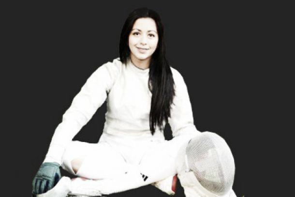 Julieta Toledo motivada por su participación individual en Campeonato del Mundo