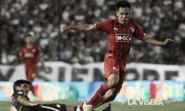 "Toledo: ""Todos queremos jugar la Libertadores"""