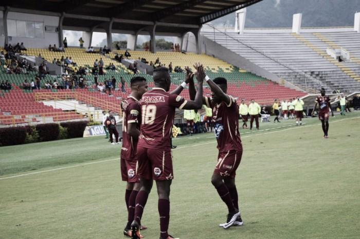 Los 'Pijaos' van por los tres puntos ante Rionegro Águilas