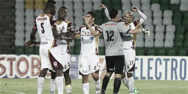 Independiente Medellín - Deportes Tolima: El tiquete para la final