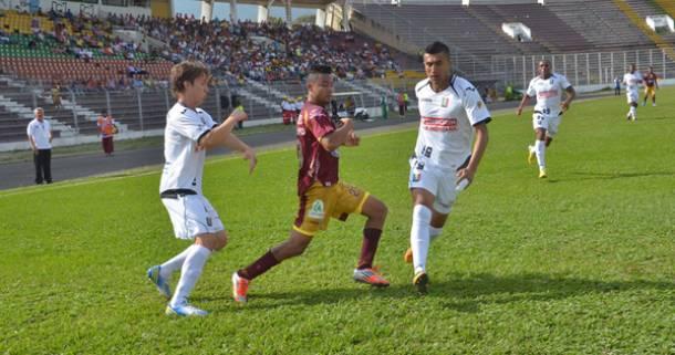 Previa: Once Caldas - Deportes Tolima
