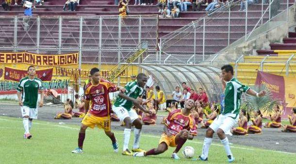 Previa: Deportivo Cali - Deportes Tolima