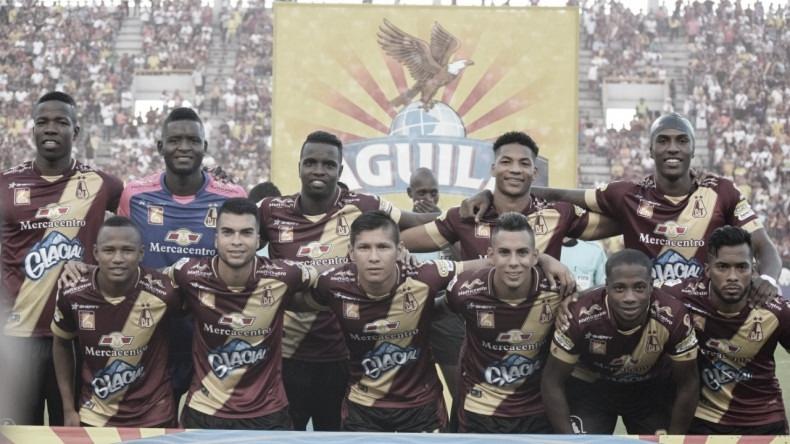 Alberto Gamero y sus convocados al partido ante Deportivo Cali