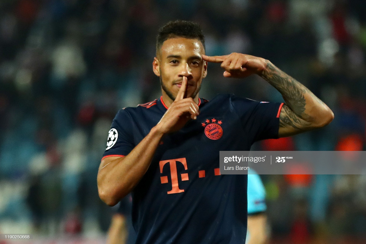 Manchester United: Is Corentin Tolisso a risk worth taking?
