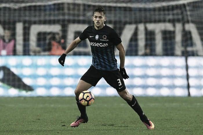 Atalanta, Toloi può rientrare contro la Sampdoria
