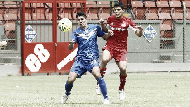 Empate sin goles entre Toluca y Celaya