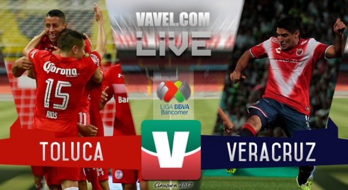 Image Result For Veracruz Vs Toluca Marcador En Vivo