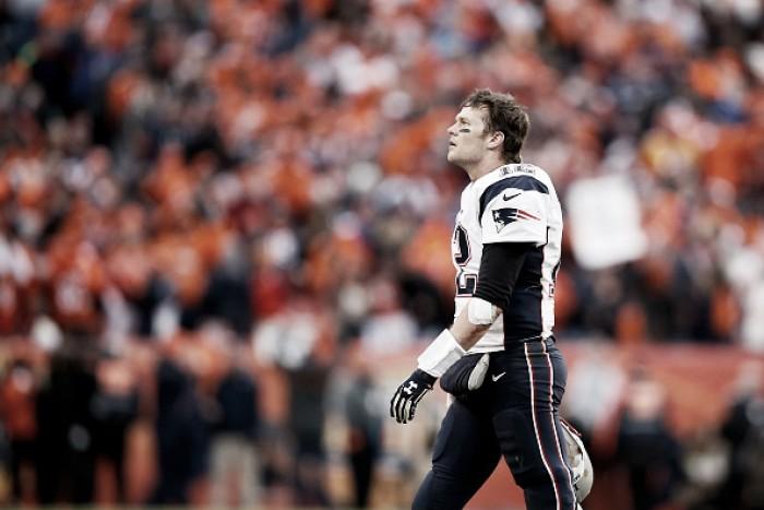 Tribunal nega apelo de Tom Brady e mantém suspensão de quatro jogos