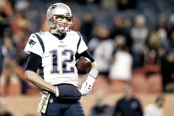 Tom Brady, el rey del patio ajeno