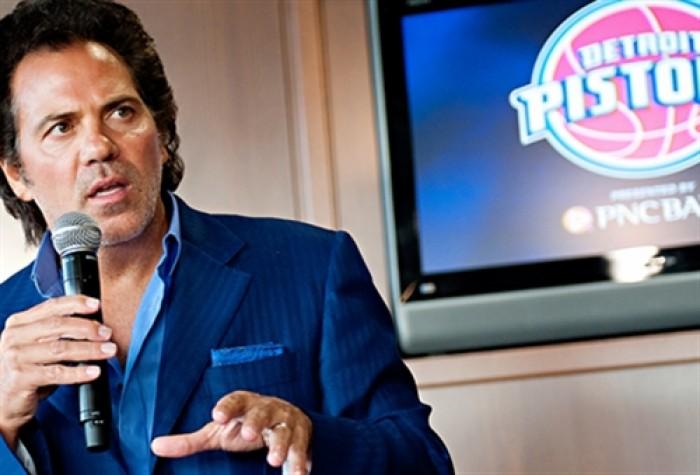 Detroit Pistons: il proprietario Tom Gores e gli aiuti a Flint
