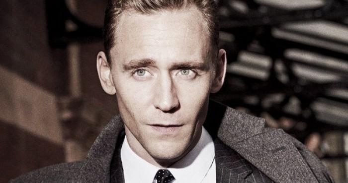 Tom Hiddleston tem tudo para ser o novo James Bond no próximo filme da franquia 007