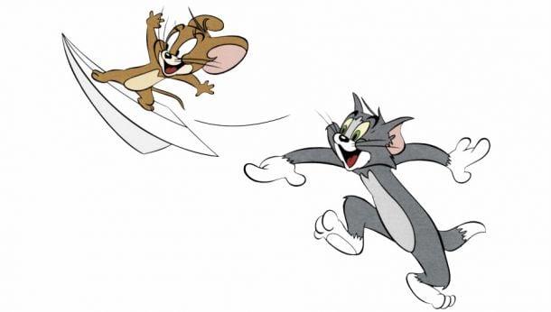 Los dibujos de 'Tom y Jerry', acusados de racismo