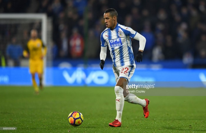 Tom Ince believes Chelsea will hate playing against Huddersfield Town